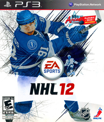 NHL 12 PS3 coverM (BLUS30791)