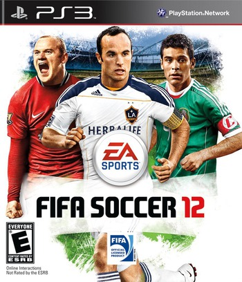 FIFA Soccer 12 PS3 coverM (BLUS30809)