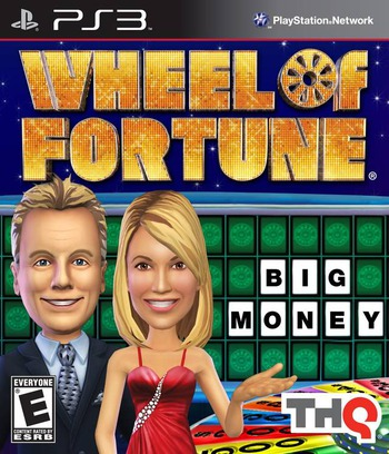 Wheel of Fortune PS3 coverM (BLUS30923)