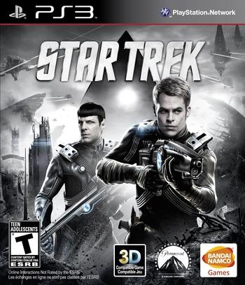 Star Trek PS3 coverM (BLUS30935)