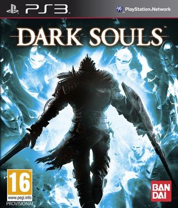 Dark Souls PS3 coverM2 (BLES01396)