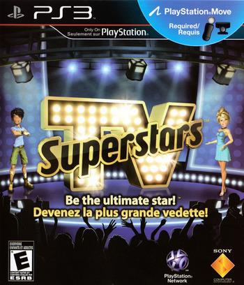 TV Superstars PS3 coverM2 (BCUS98224)