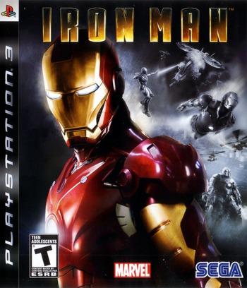 Iron Man PS3 coverM2 (BLUS30134)