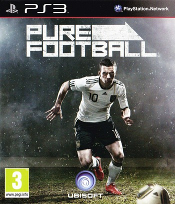 PS3 coverMB (BLES00725)