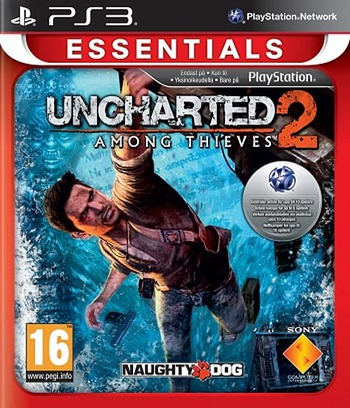 Uncharted 2: Among Thieves PS3 coverMB (BCES00757)