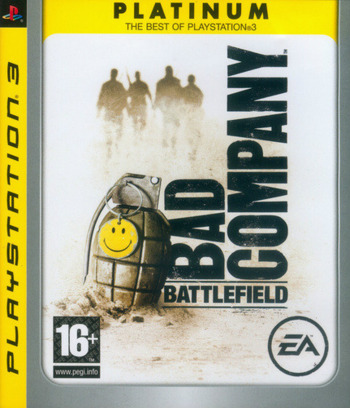 Battlefield: Bad Company Array coverMB (BLES00259)
