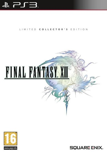 Final Fantasy XIII PS3 coverMB (BLES00783)