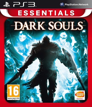 Dark Souls PS3 coverMB (BLES01396)