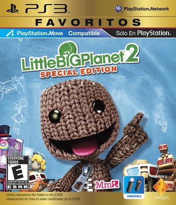 PS3 coverMB (BCUS90260)