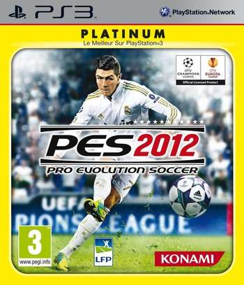 PS3 coverMB (BLES01406)