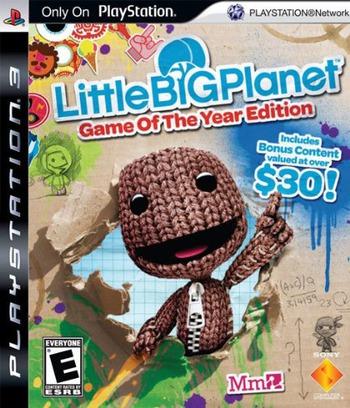 LittleBigPlanet PS3 coverMB (BCUS98199)