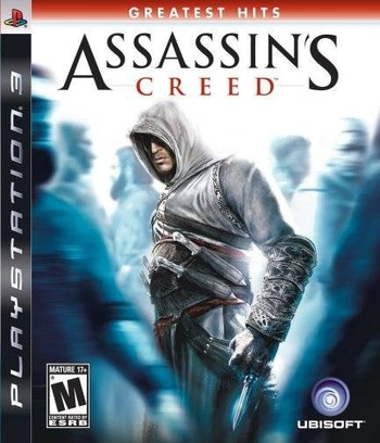 Assassin's Creed PS3 coverMB (BLUS30089)