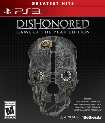 Dishonored PS3 coverMB (BLUS30501)
