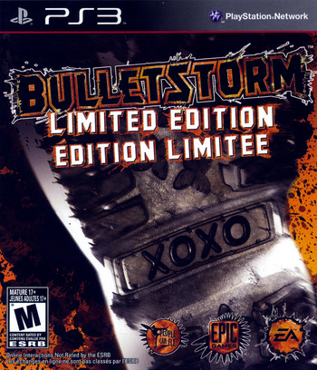 Bulletstorm PS3 coverMB (BLUS30651)