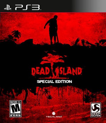 Dead Island PS3 coverMB (BLUS30790)