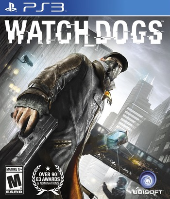 Watch Dogs Array coverMB (BLUS31176)