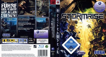 Stormrise PS3 cover (BLES00515)