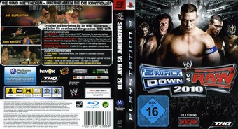 WW Smackdown vs Raw 2010 PS3 cover (BLES00651)