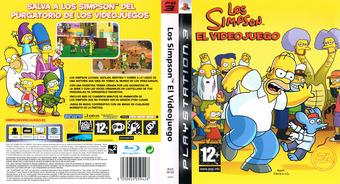 the simpsons game downloadable content