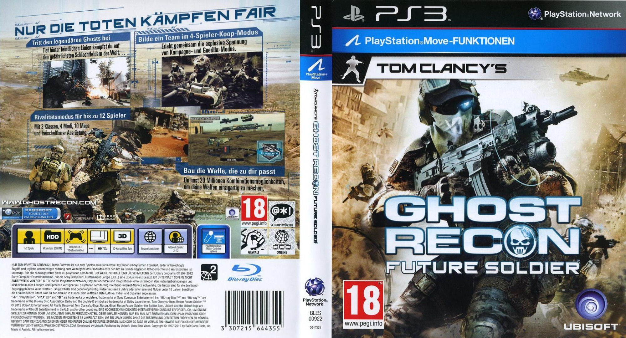 PS3 coverfullHQ (BLES00922)