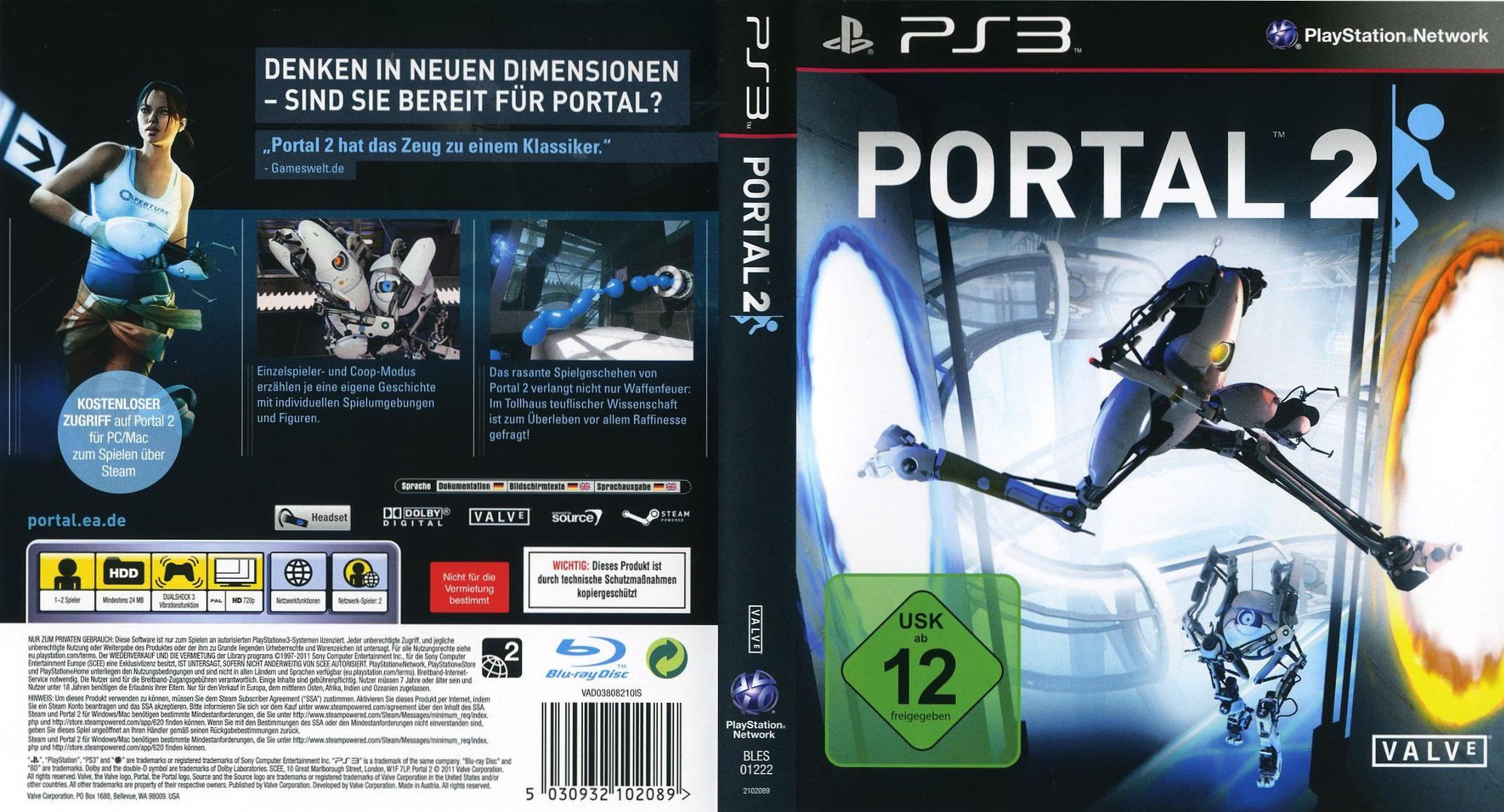 PS3 coverfullHQ (BLES01222)
