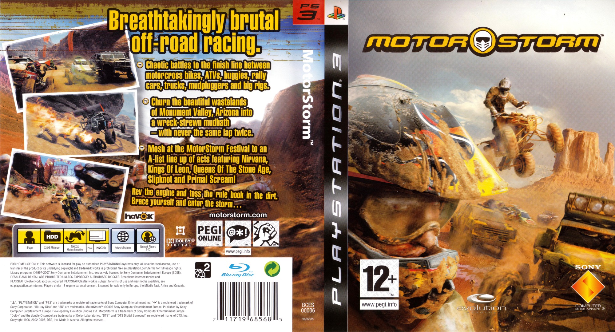 MotorStorm PS3 coverfullHQ (BCES00006)