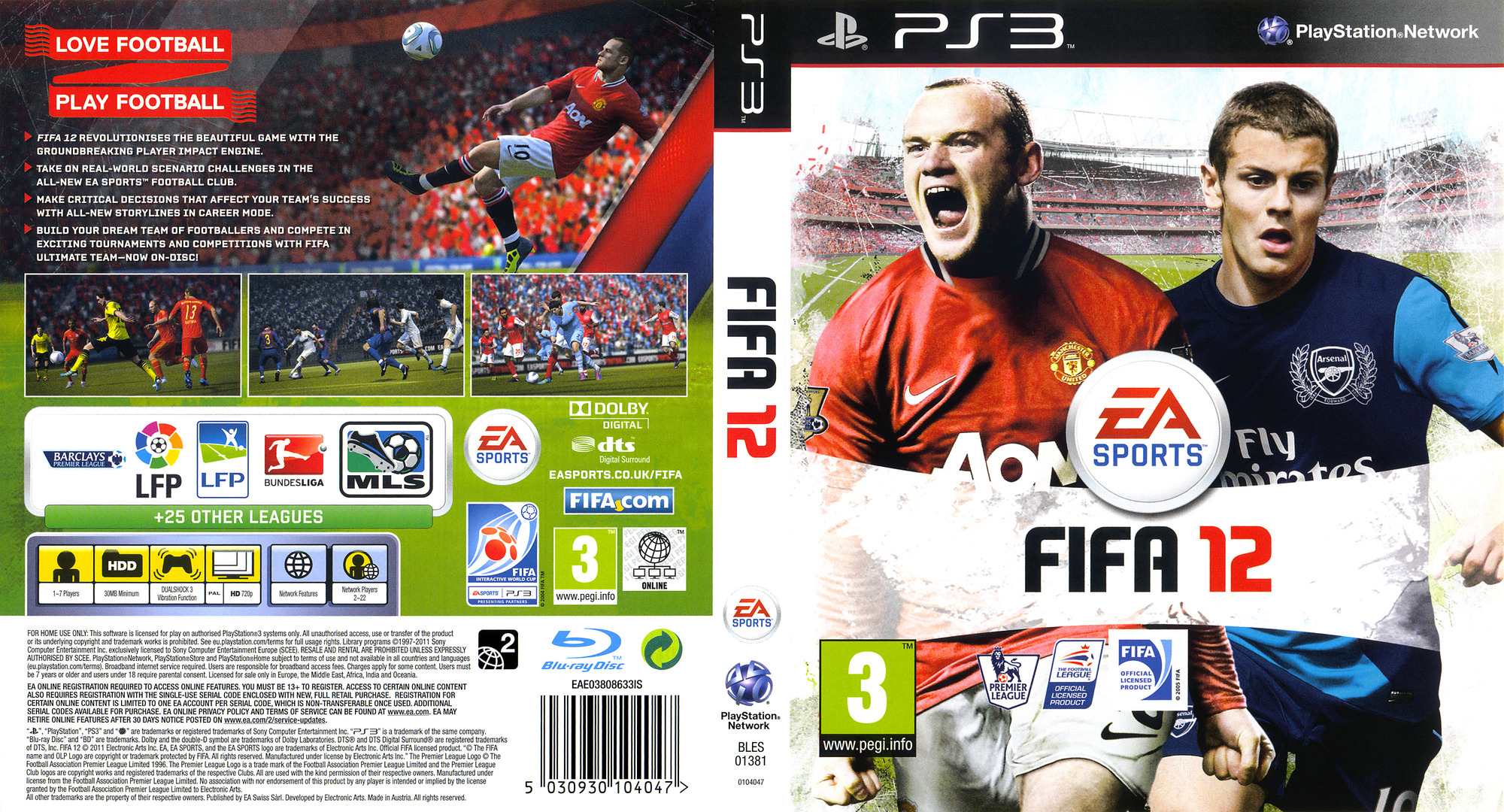 FIFA 12 Array coverfullHQ (BLES01381)