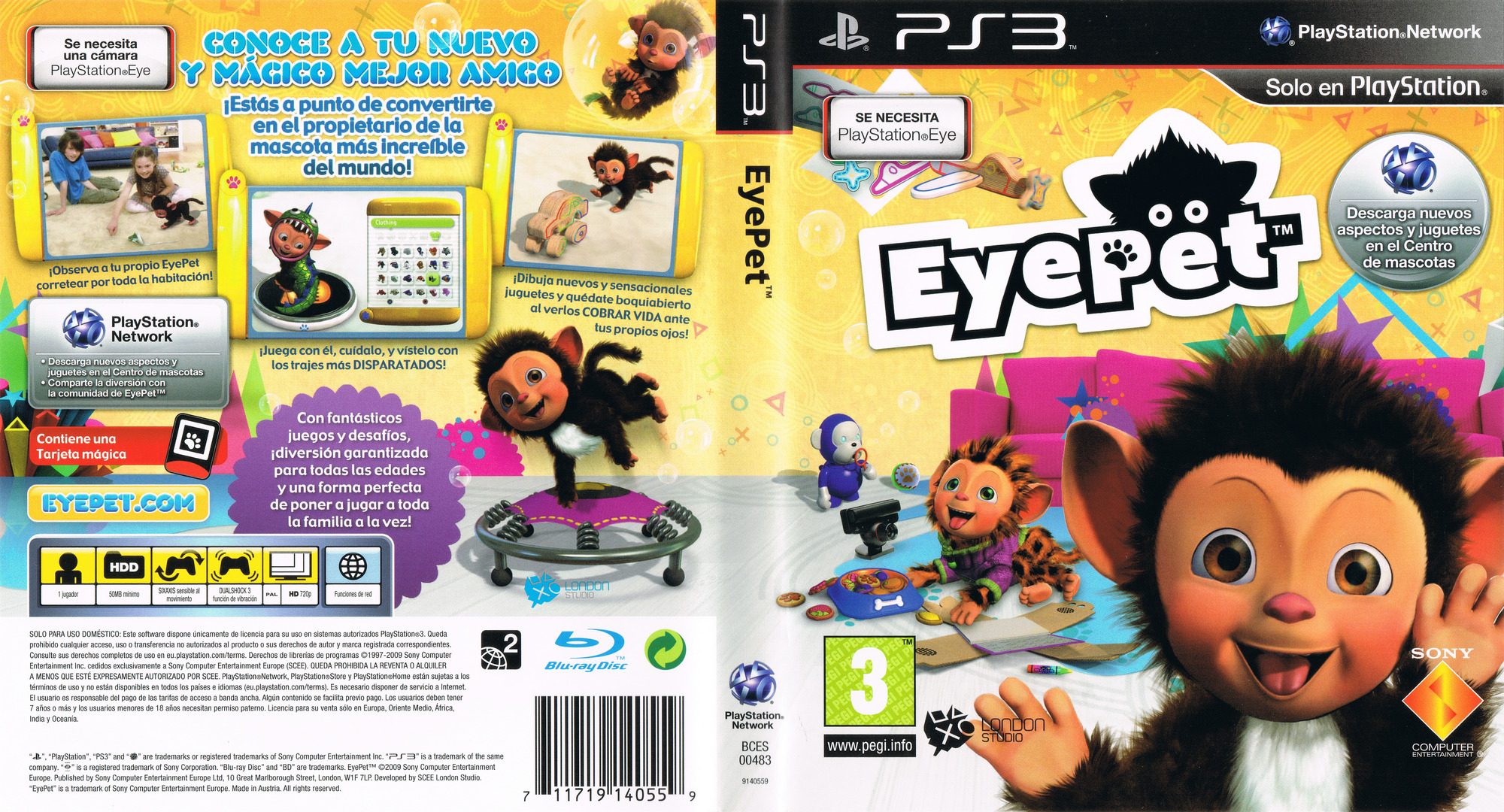 EyePet PS3 coverfullHQ (BCES00483)