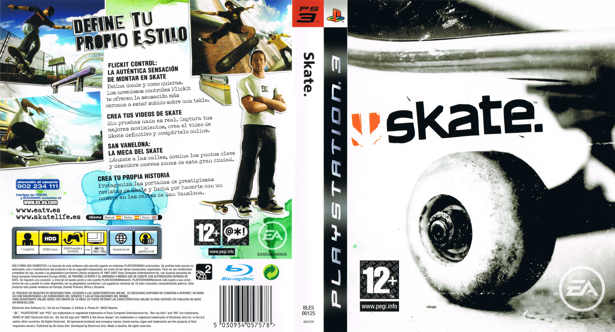 PS3 coverfullHQ (BLES00125)