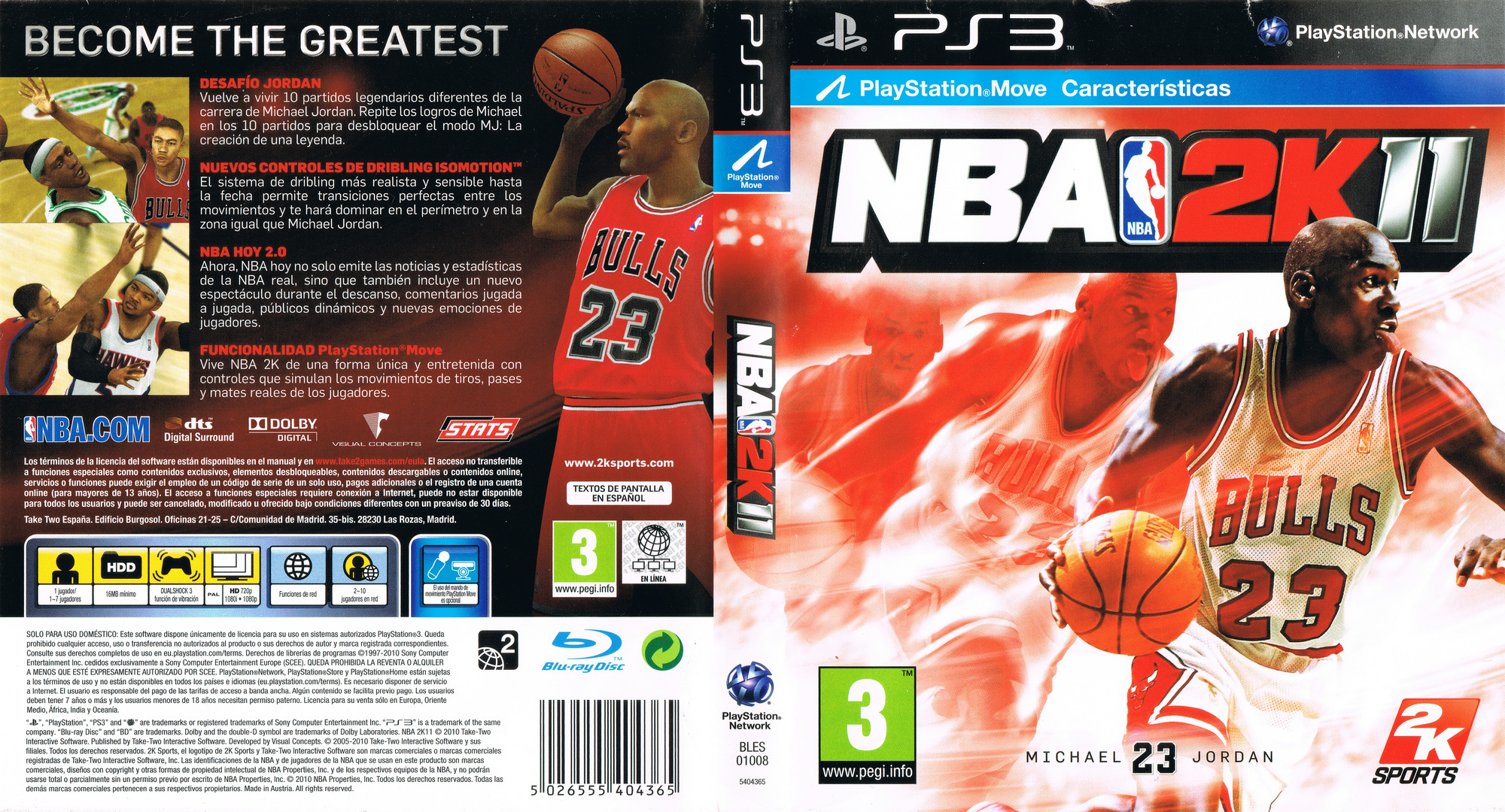Download FOR FREE NBA 2k11 Xbox360, PS3, PC - YouTube