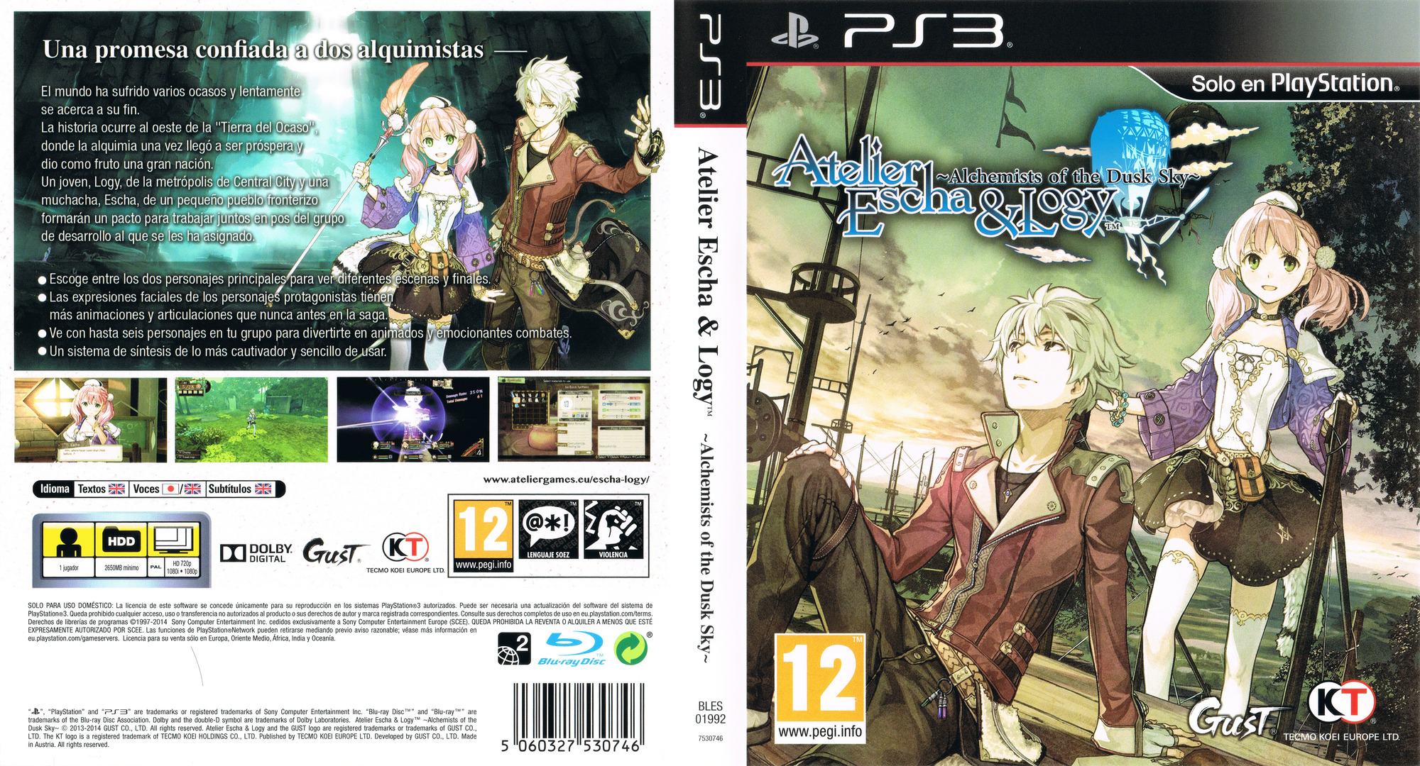 PS3 coverfullHQ (BLES01992)