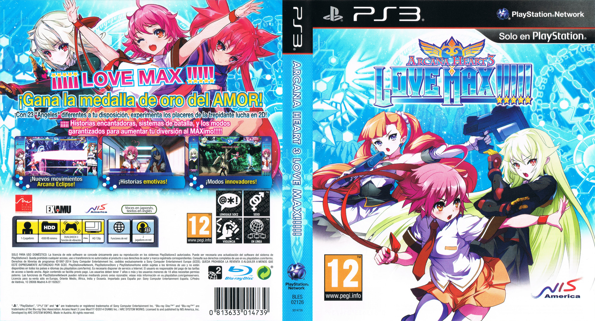 PS3 coverfullHQ (BLES02126)