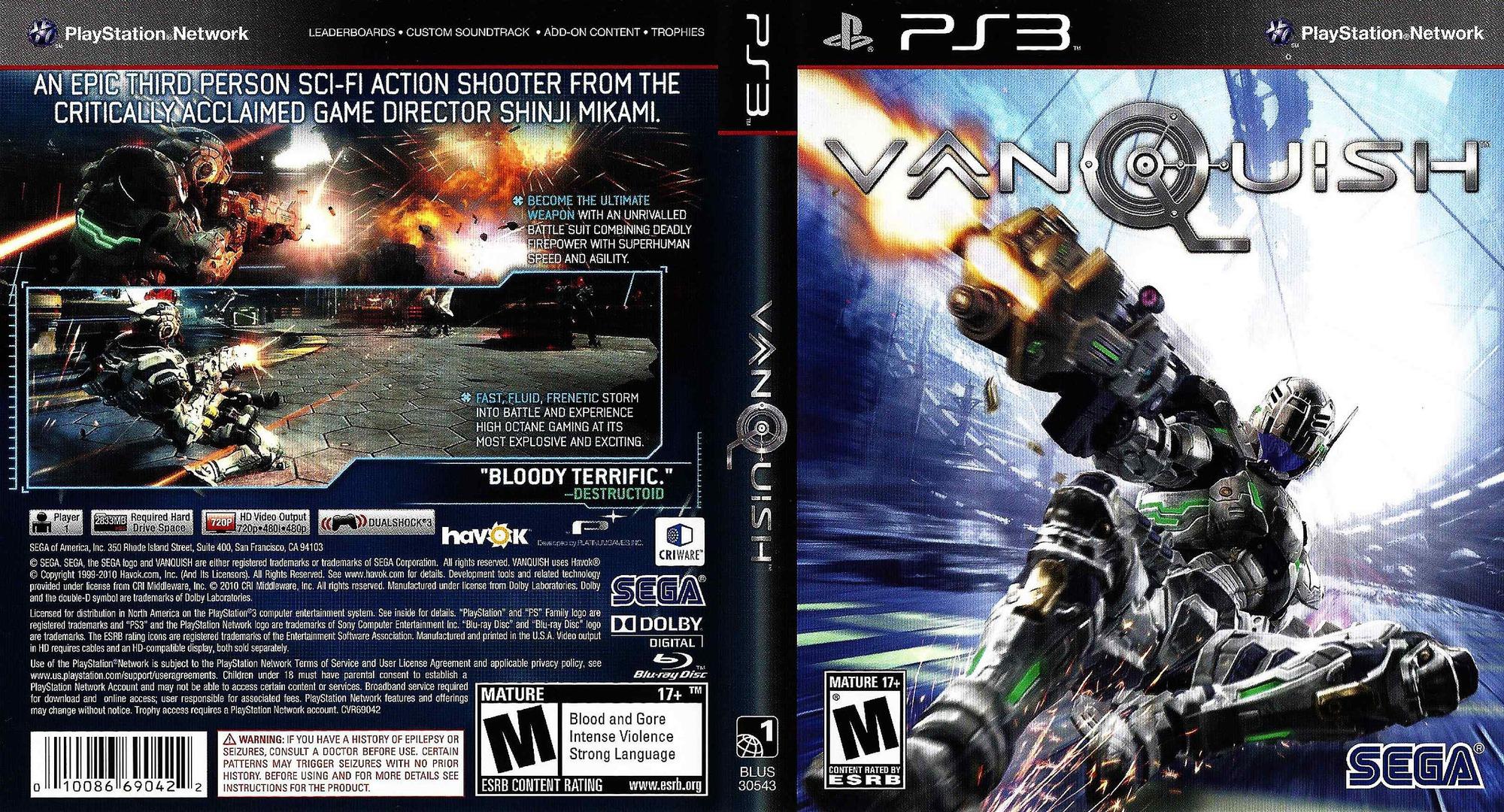Vanquish PS3 coverfullHQ (BLUS30543)