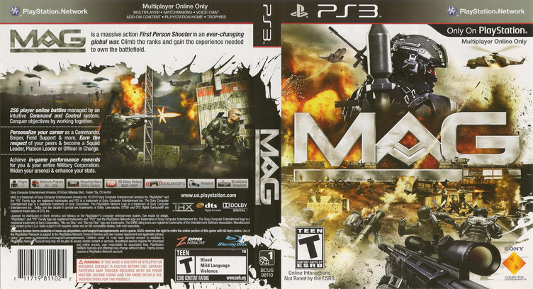 MAG PS3 coverfullM (BCUS98110)