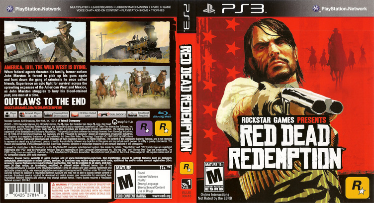 Red Dead Redemption PS3 coverfullM (BLUS30418)