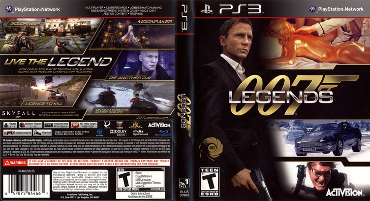 007 Legends PS3 coverfullM (BLUS30983)