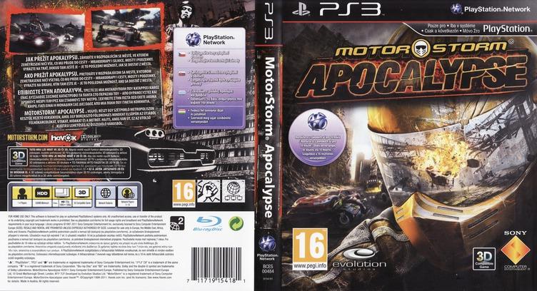 MotorStorm Apocalypse PS3 coverfullM (BCES00484)