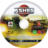 Ashes Cricket 2009 PS3 disc (BLES00639)