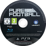 Pure Football PS3 disc (BLES00725)