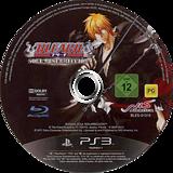 Bleach: Soul Resurrección PS3 disc (BLES01315)