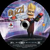 Buzz! Concurso Universal PS3 disc (BCES00645)