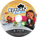 EyePet Move Edition PS3 disc (BCES00864)