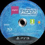 SingStar Frozen: El Reino del Hielo PS3 disc (BCES02113)