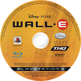 WALL•E PS3 disc (BLES00283)