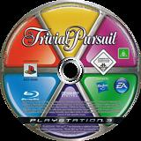 Trivial Pursuit PS3 disc (BLES00488)