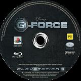 G-Force: Licencia para Espiar PS3 disc (BLES00572)