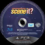 Scene It? ¡Estrellas en Pantalla Gigante! PS3 disc (BLES00733)