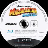 Madagascar Kartz PS3 disc (BLES00735)