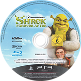 Shrek: Felices para Siempre PS3 disc (BLES00837)