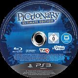 Pictionary: Edición Actualizada PS3 disc (BLES01474)